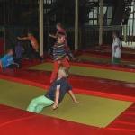 Kinder-Ferien-Programm 2014